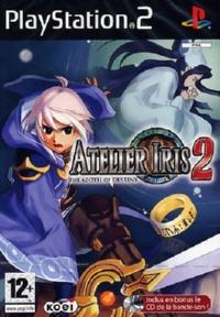 Atelier Iris 2 : The Azoth Of Destiny - PS2
