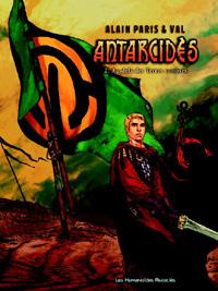 Antarcidès #2 [2007]