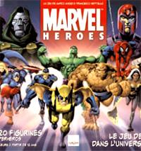 Marvel Heroes [2006]