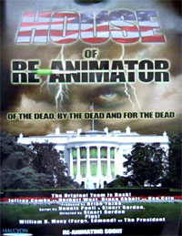 Réanimator : House of Re-Animator [#4]