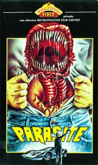 Parasite [1982]