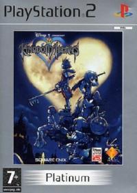 Kingdom Hearts #1 [2002]