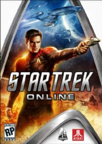 Star Trek : Online [2010]