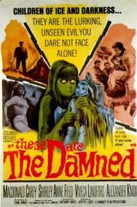Les Damnés [1963]