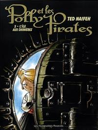 Polly et les Pirates : L'île aux chimères #5 [2007]