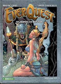 EverQuest : Les ruines de Kunark [#1 - 2003]