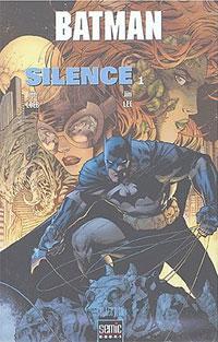 Batman : Silence 1 [2004]