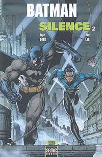 Batman : Silence 2 [2004]