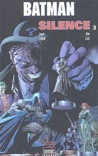 Batman : Silence 3 [2005]