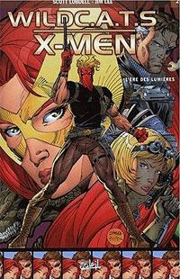 WildC.A.T.S/X-men, L'ère des lumières [2000]