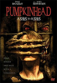Le démon d'Halloween : Pumpkinhead III: Les Condamnés [#3 - 2007]