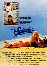 Splash [1984]