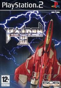 Raiden III - PS2