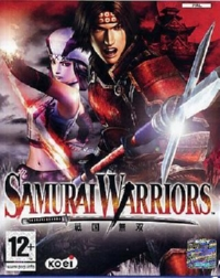 Samurai Warriors #1 [2004]