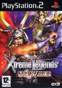 Samurai Warriors : Xtreme Legends [2005]
