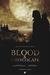 Sang et chocolat : Le Goût du sang [2009]
