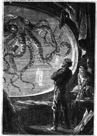 20 000 lieues sous les mers : 20,000 Leagues Under the Sea [1905]