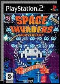 Space Invaders Anniversary [2004]