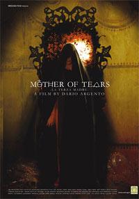 Les 3 mères : La Mère des larmes [2008]