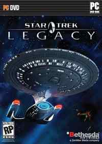 Star Trek Legacy - PC