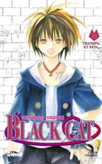 Black cat [#10 - 2004]