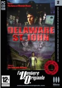 Delaware St. John [2006]