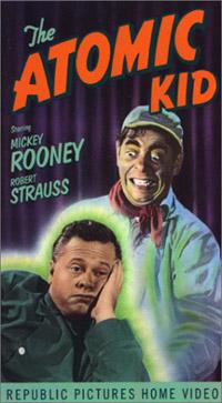 Atomic Kid [1954]