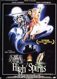 High Spirits [1997]