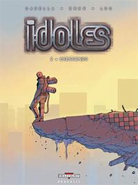 idoles : Crescendo #2 [2006]