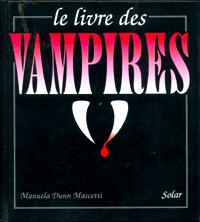 Le livre des vampires [1993]