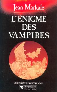 L'énigme des vampires [1991]