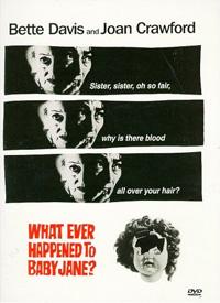 Qu'est-il arrivé à Baby Jane ? [1962]