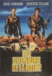 Death Race : Les Seigneurs de la route [1977]