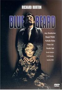 Barbe-Bleue [1972]