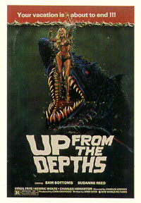 Up from the Depths [1979]