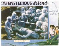 L'île mystérieuse [1930]