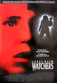 Watchers [1988]