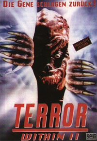 The Terror Within 2 [1990]