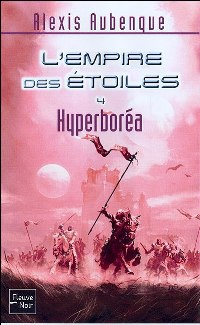L'Empire des étoiles : Hyperboréa [#4 - 2006]