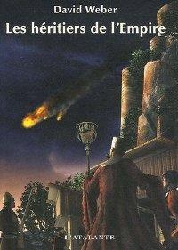 La Lune des Mutins : Les Héritiers de l'Empire #3 [2007]