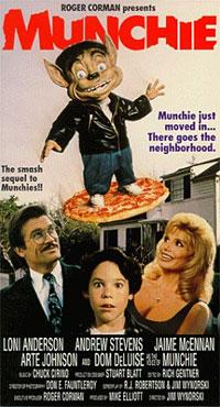 Munchies : Munchie [1992]