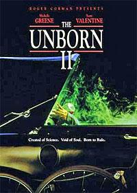 The Unborn : Né pour tuer [1999]