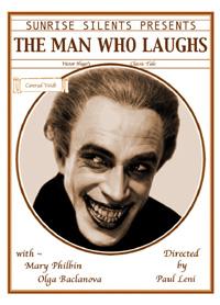 L'homme qui rit [1928]