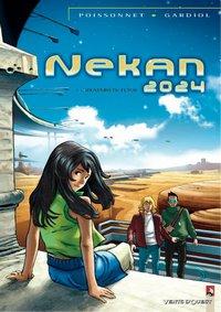 Nekan 2024 : Souvenirs du Futur #1 [2006]