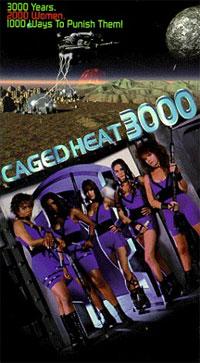 Caged Heat 3000 [1995]