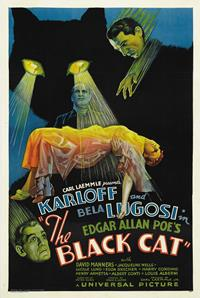 Le chat noir [1935]