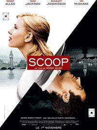 Scoop [2006]