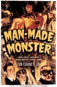 Atomic Monster [1946]