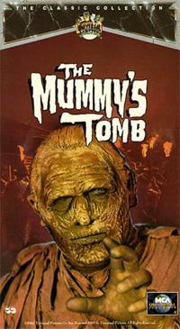 La tombe de la momie [1946]