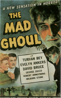 The Mad Ghoul [1947]